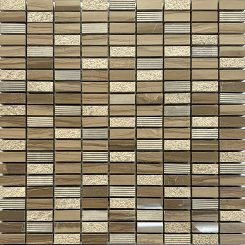 Mosaic-Brown-Stackbond