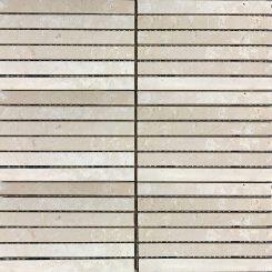 Mosaic - Marble-Botticino Polished
