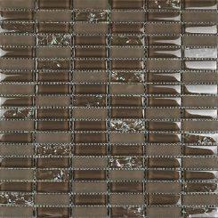 Mosaic - Mocha Crackle