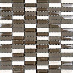 Mosaic - Multi Mix Mocha