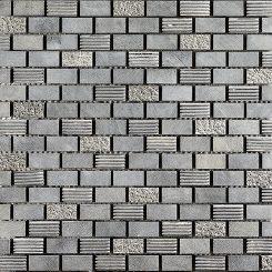 Mosaic - Natural Touch Bluestone